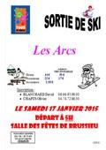 affiche ski 2014 site