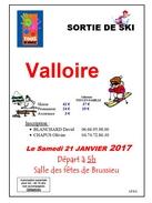 affiche ski 2017 site